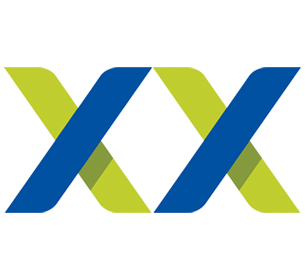 """20 Jahre ETFs """"XX"""" Xetra Logo"""