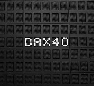 Wochenausblick: Startschuss für den neuen DAX