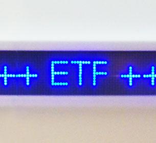 ETFs: Käufer sind schon wieder da