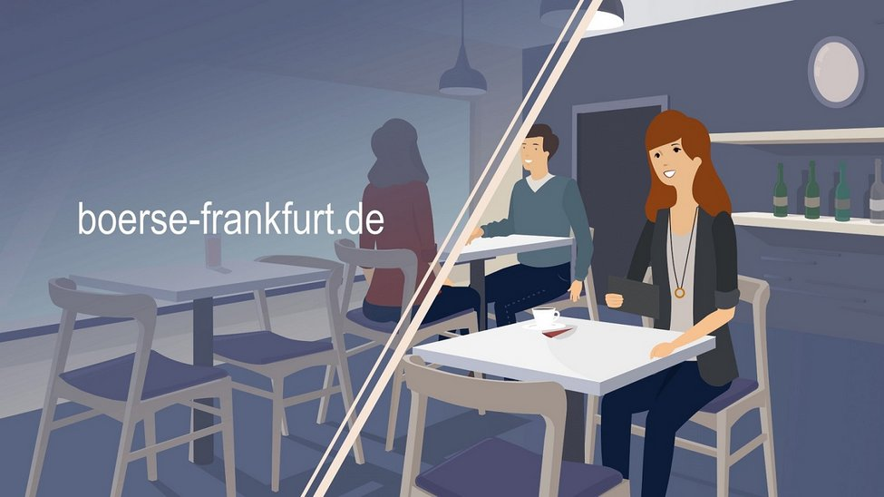 Boerse Frankfurt